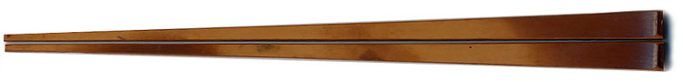 煤竹男角箸