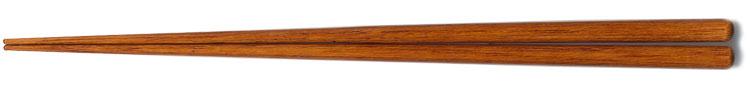 竹焼魚箸(大)